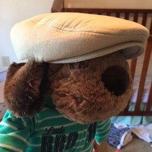 Other - Infant Newsboy Style Hat